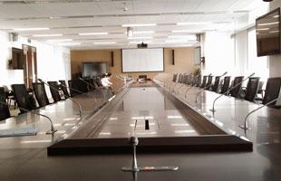酒店会议系统解决案例