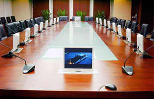 政府部门会议系统解决案例