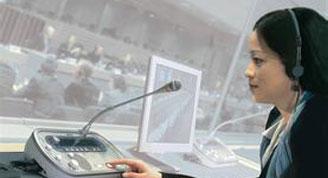 博世针对中小型会议场合推出全新会议系统