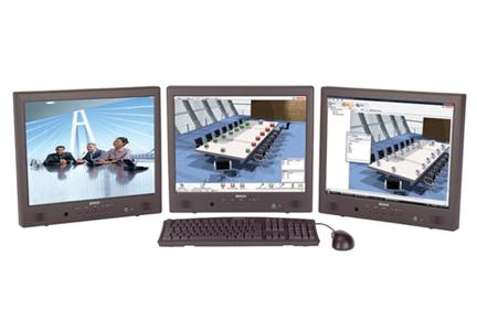 DCN-SW 会议软件主模块