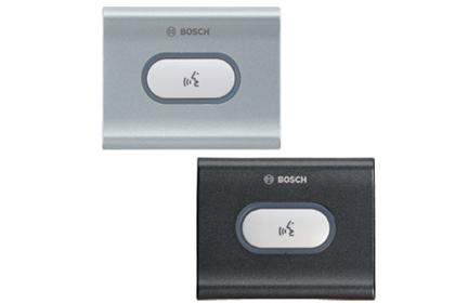 DCN-FMICB 嵌入式话筒控制面板